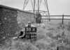 SD760458A, Ordnance Survey Revision Point photograph in Greater Manchester
