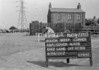 SD770391A, Ordnance Survey Revision Point photograph in Greater Manchester