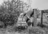 SD760458B, Ordnance Survey Revision Point photograph in Greater Manchester