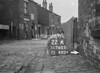 SD760522A, Ordnance Survey Revision Point photograph in Greater Manchester