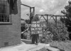 SD770356L, Ordnance Survey Revision Point photograph in Greater Manchester