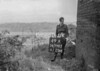 SD770349A, Ordnance Survey Revision Point photograph in Greater Manchester