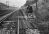 SD770557W, Ordnance Survey Revision Point photograph in Greater Manchester