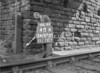 SD770348A, Ordnance Survey Revision Point photograph in Greater Manchester