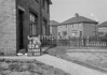 SD760503A, Ordnance Survey Revision Point photograph in Greater Manchester