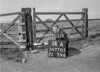 SD770514A, Ordnance Survey Revision Point photograph in Greater Manchester