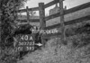 SD770540A, Ordnance Survey Revision Point photograph in Greater Manchester