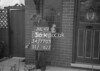 SD770356K, Ordnance Survey Revision Point photograph in Greater Manchester