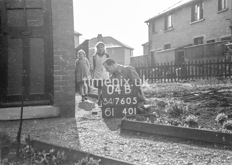 SD760504B, Ordnance Survey Revision Point photograph in Greater Manchester