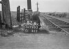 SD760382B, Ordnance Survey Revision Point photograph in Greater Manchester