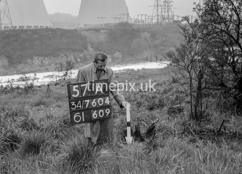 SD760457A, Ordnance Survey Revision Point photograph in Greater Manchester