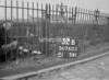 SD760532B, Ordnance Survey Revision Point photograph in Greater Manchester
