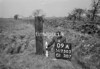 SD750309A, Ordnance Survey Revision Point photograph in Greater Manchester