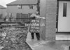 SD770337K, Ordnance Survey Revision Point photograph in Greater Manchester