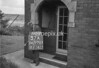 SD770357A, Ordnance Survey Revision Point photograph in Greater Manchester