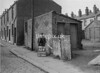 SD750752W, Ordnance Survey Revision Point photograph in Greater Manchester
