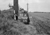 SD760630A, Ordnance Survey Revision Point photograph in Greater Manchester