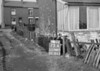 SD760775A, Ordnance Survey Revision Point photograph in Greater Manchester