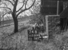 SD750674B, Ordnance Survey Revision Point photograph in Greater Manchester