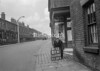 SD770787A, Ordnance Survey Revision Point photograph in Greater Manchester