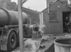 SD760677K, Ordnance Survey Revision Point photograph in Greater Manchester