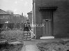 SD750766B, Ordnance Survey Revision Point photograph in Greater Manchester