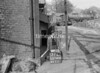 SD760677L, Ordnance Survey Revision Point photograph in Greater Manchester