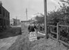 SD770721A, Ordnance Survey Revision Point photograph in Greater Manchester