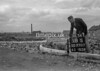 SD770718S, Ordnance Survey Revision Point photograph in Greater Manchester