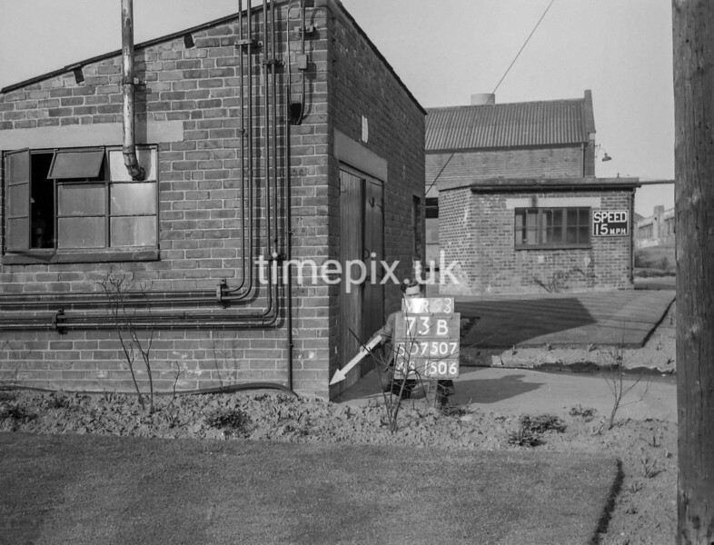SD750773B, Ordnance Survey Revision Point photograph in Greater Manchester