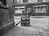 SD750762B, Ordnance Survey Revision Point photograph in Greater Manchester