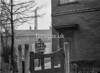 SD750756B, Ordnance Survey Revision Point photograph in Greater Manchester
