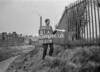 SD770781A, Ordnance Survey Revision Point photograph in Greater Manchester