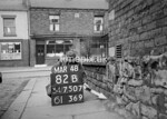 SD750782B, Ordnance Survey Revision Point photograph in Greater Manchester
