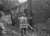 SD760697A, Ordnance Survey Revision Point photograph in Greater Manchester