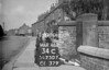 SD750734C, Ordnance Survey Revision Point photograph in Greater Manchester