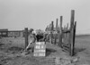 SD770646A, Ordnance Survey Revision Point photograph in Greater Manchester