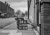 SD750734A, Ordnance Survey Revision Point photograph in Greater Manchester