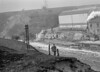 SD760666A, Ordnance Survey Revision Point photograph in Greater Manchester
