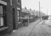 SD760745B, Ordnance Survey Revision Point photograph in Greater Manchester