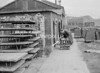 SD760624L, Ordnance Survey Revision Point photograph in Greater Manchester