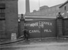 SD770784A, Ordnance Survey Revision Point photograph in Greater Manchester