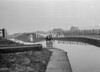 SD760617B, Ordnance Survey Revision Point photograph in Greater Manchester