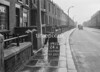 SD770724A, Ordnance Survey Revision Point photograph in Greater Manchester
