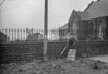 SD750760B, Ordnance Survey Revision Point photograph in Greater Manchester