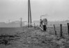 SD760728A, Ordnance Survey Revision Point photograph in Greater Manchester