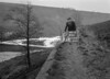 SD750685K1, Ordnance Survey Revision Point photograph in Greater Manchester