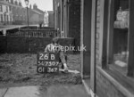 SD750726B, Ordnance Survey Revision Point photograph in Greater Manchester