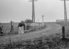 SD760670A, Ordnance Survey Revision Point photograph in Greater Manchester