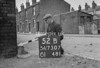 SD750752B, Ordnance Survey Revision Point photograph in Greater Manchester